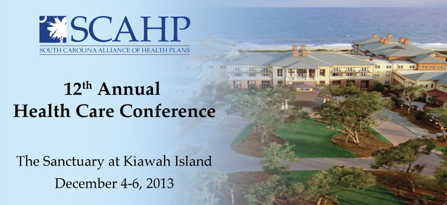 12th Annual Health Care Conference