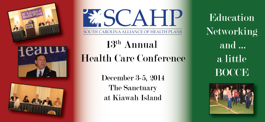 13th Annual Health Care Conference