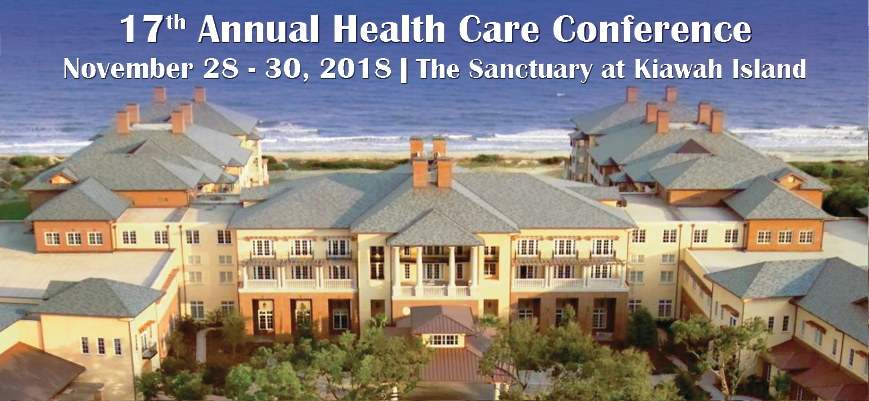 17th Annual Health Care Conference