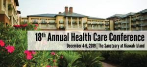 Annual Conference South Carolina Alliance Of Health Plans
